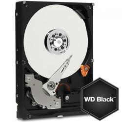 Hard disk Western Digital Black 1TB, SATA3, 32MB, 2.5inch