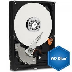 Hard disk Western Digital Blue, 320GB, SATA3, 16MB, 2.5inch, 7 mm