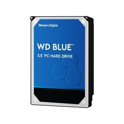 Hard Disk Western Digital Blue 500GB, SATA3, 32MB, 3.5inch