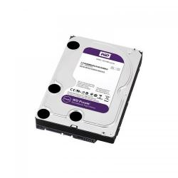 Hard Disk Western Digital Purple, 1TB, SATA3, 64MB, 3.5inch, InteliPower