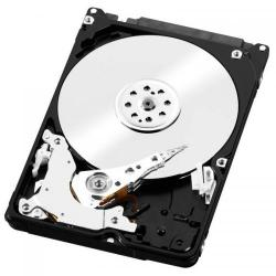 Hard Disk Western Digital Red 750GB, SATA3, 16MB, 2.5inch
