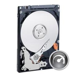 Hard Disk Western Digital Scorpio Black 500GB, 16MB, SATA 2, 2.5inch