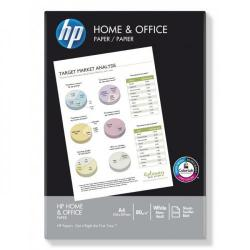 Hartie A4, 80 g/mp, 500 coli/top, HP HOME & OFFICE
