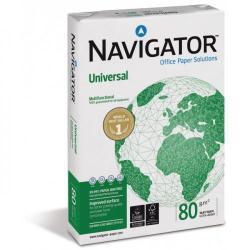 Hartie A4 Navigator Universal 80 g/mp, 500 coli/top