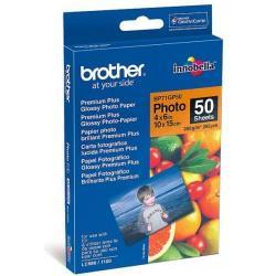 Hartie Foto Brother Innobella 50p 6x4 BP71GP50