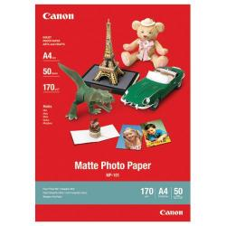 Hartie Photo Canon MP-101 Matte