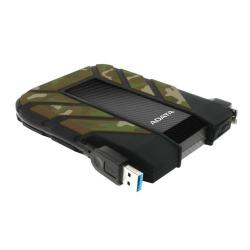HDD Extern A-Data HD710M DashDrive Durable Camouflage 1TB, 2.5 inch