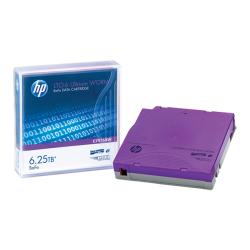 HP C7976BW LTO-6 ULT 6.25 TB BaFe WORM