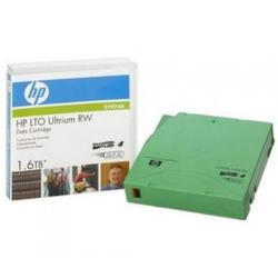 HP LTO4 Ultrium 1.6TB RW Data Tape