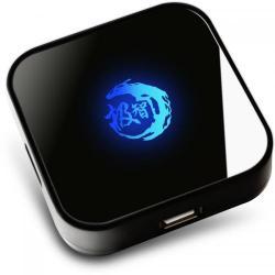 Hub USB Somic  Jizz Ice Scorpion GA70