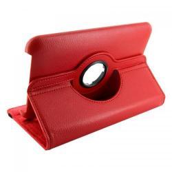 Husa/Stand 4World 09113 pentru Galaxy Tab 2, 7inch, Red