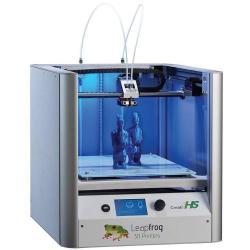 Imprimanta 3D Leapfrog CREATR HS
