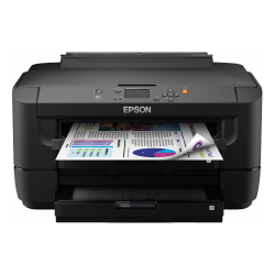 Imprimanta Inkjet Color Epson WorkForce WF-7110DTW