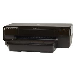 Imprimanta Inkjet Color HP OfficeJet 7110 Wide Format ePrinter, Black