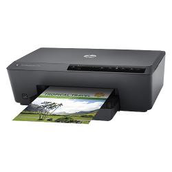 Imprimanta InkJet Color HP OfficeJet Pro 6230 ePrinter, Black