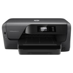 Imprimanta Inkjet Color HP Officejet Pro 8210, Black