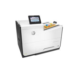 Imprimanta InkJet Color HP PageWide Enterprise 556dn, Black-White