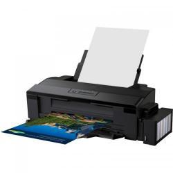 Imprimanta ITS Inkjet Color Epson L1800