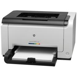 Imprimanta Laser Color HP Laserjet Pro CP1025