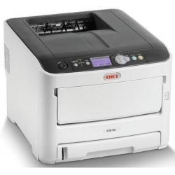 Imprimanta Laser Color Oki C612N