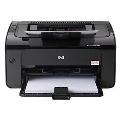 Imprimanta Laser Monocrom HP LaserJet Pro P1102w