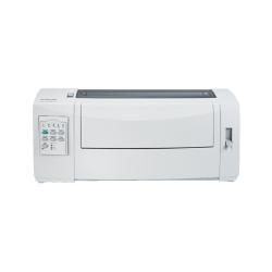 Imprimanta Matriciala Lexmark 2580+, A4, 9 ace