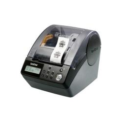 Imprimanta Termica Brother P-Touch  QL-650TD
