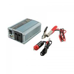 Invertor Tensiune Whitenergy 06580 DC/AC de la 24V DC la 230V AC 350W