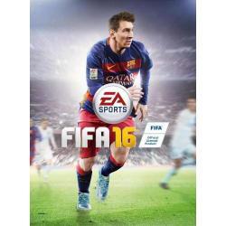 Joc EA Games FIFA 2016 pentru PC