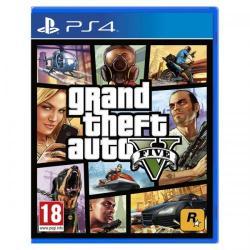 Joc Grand Theft Auto V (Gta 5) pentru PS4