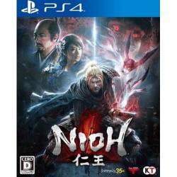 Joc Sony PS4 Nioh SO-9818366