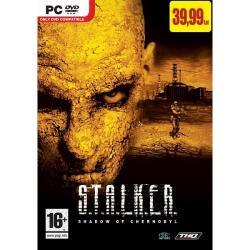 Joc STALKER: Shadow of Cernobyl pentru PC