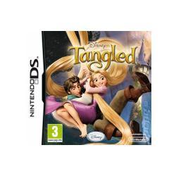 Joc Tangled pentru Nintendo DS