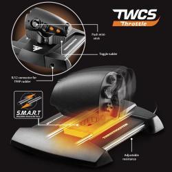 Joystick Thrustmaster T.16000M FCS Hotas