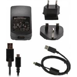 Kit cabluri si adaptor priza pentru dispozitive Garmin