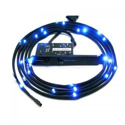 Kit Iluminare Carcasa NZXT CB-LED10-BU Blue