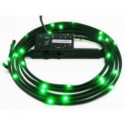 Kit Iluminare Carcasa NZXT CB-LED10-GR Green