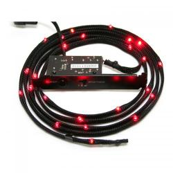 Kit Iluminare Carcasa NZXT CB-LED10-RD Red