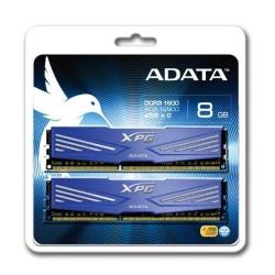 Kit Memorie A-Data XPG V1.0 8GB DDR3-1600Mhz, CL11