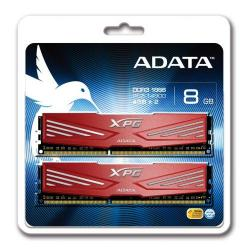 Kit Memorie A-Data XPG V1.0 8GB DDR3-1866Mhz, CL10