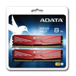 Kit Memorie A-Data XPG V1.0 8GB DDR3-2133Mhz, CL10