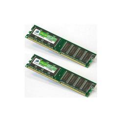 KIT Memorie CORSAIR 4GB DDR2-800 MHz Dual Channel Value Select