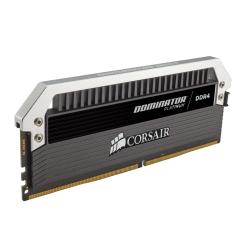 Kit Memorie Corsair Dominator Platinum 32GB DDR4-3200Mhz, CL15 Dual Channel
