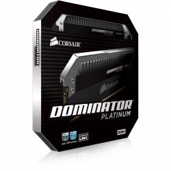 Kit Memorie Corsair Dominator Platinum 32GB DDR4-3333Mhz, CL16 Quad Channel