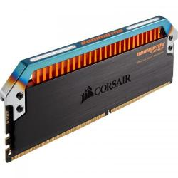 Kit Memorie Corsair Dominator Platinum Special Edition Torque 32GB, DDR4-3200MHz, CL16, Quad Channel