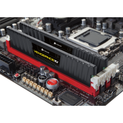 Kit Memorie Corsair Vengeance 4GB DDR3-1600 MHz Dual Channel