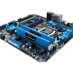 Kit Memorie Corsair Vengeance Blue LP 8GB DDR3-1600MHz Dual Channel, CL9