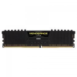 Kit Memorie Corsair Vengeance LPX Black 32GB DDR4-2133Mhz, CL13 Quad Channel
