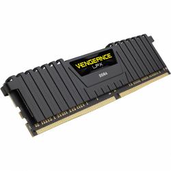 Kit Memorie Corsair Vengeance LPX Black 32GB DDR4-2400Mhz, CL14