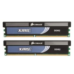KIT Memorie CORSAIR XMS2 4GB DDR2-800 MHz